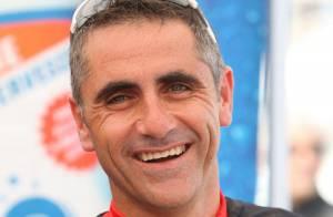 Laurent Jalabert : Opéré de multiples fractures après son grave accident
