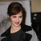 Louise Bourgoin : Une Religieuse de charme sans Isabelle Huppert
