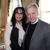 Yamina Benguigui célèbre la Francophonie avec Mireille Dumas et Julien Lepers