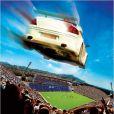 Affiche du film Taxi 4