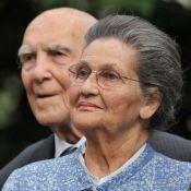 Simone Veil en deuil : Sa soeur Denise, figure de la Résistance, est morte