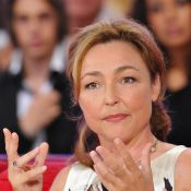 Catherine Frot traitée de diva ? L'actrice répond : ''Je n'ai pas compris''