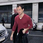 """Jude Law sur Sienna Miller : """"Le retour de bâton a été horrible et rageant"""""""