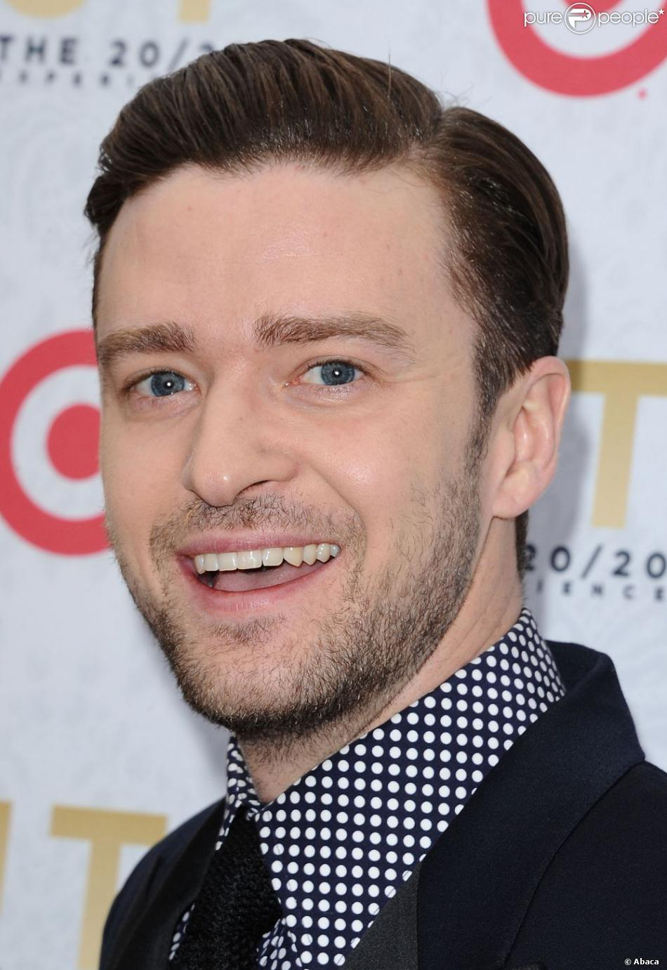 Justin Timberlake   224  la soir  233 e iHeartRadio s en l honneur de son    Justin Timberlake Son