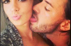 Nabilla et Thomas (Les Anges de la télé-réalité 5) : Les photos de leur amour