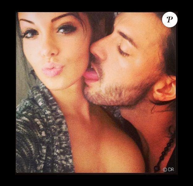 Nabilla et Thomas fous d'amour sur Instagram - Instagram de Nabilla