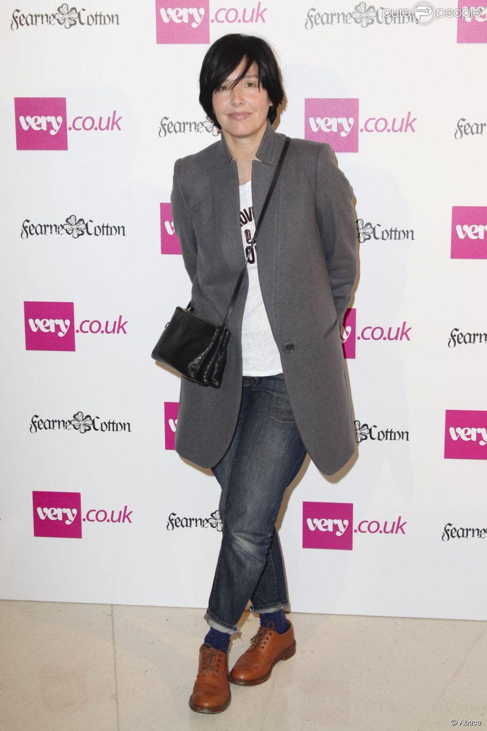 Sharleen Spiteri en septembre 2012 à Londres