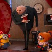 Moi, moche et méchant 2 : Les adorables Minions dans une bande-annonce délirante