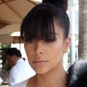 Kim Kardashian : Enceinte et en famille, deux jours après sa déposition