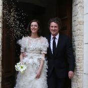 Anna Mouglalis : Son mariage romantique avec Vincent Rae