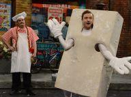 Justin Timberlake, maître de cérémonie aux Oscars 2014 ?