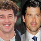 Patrick Dempsey, Ryan Gosling, David Beckham... ces mâles plus beaux avec l'âge