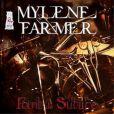 L'album de Mylène Farmer, Point de suture