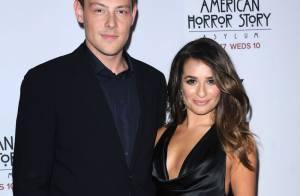 Cory Monteith : La star de Glee entre en rehab avec le soutien de Lea Michele
