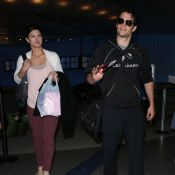 Henry Cavill : Le nouveau Superman décontracté avec son amoureuse Gina Carano