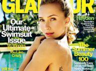 Hayden Panettiere : Bébé, fiançailles et tatouage raté, la covergirl se confie