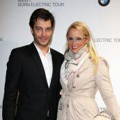 Elodie Gossuin et Bertrand Lacherie : Amoureux et fans de belles voitures écolo