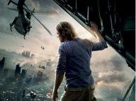 Brad Pitt : Un héros impuissant face à l'apocalypse... et la Chine ?