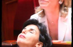 PHOTOS : Rachida Dati dans tous ses états !