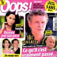 Bernard Minet des Musclés s'est confié au magazine  Oops , en kiosques le 5 avril 2013.