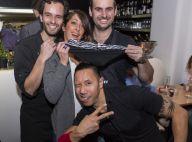 Top Chef 2013 : Folle fête chez Yoni pour Latifa, Julien, Fabien et Naoëlle