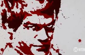 Dexter, saison 8 : Un sanglant teaser qui met l'eau à la bouche
