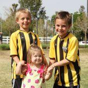 Britney Spears : Sean et Jayden, des footballeurs protecteurs pour leur soeur