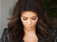 Kim Kardashian : Enceinte et bientôt divorcée, elle prépare son procès