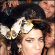Amy Winehouse de plus en plus destroy !