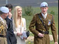 Le prince Harry et les femmes : Margaret, un ancien amour, sort de l'ombre
