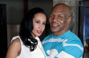 Mike Tyson : Amoureux de sa belle Kiki et prêt à mordre Charlie Sheen