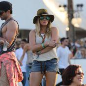 Hilary Duff, Jared Leto et Connor Cruise en célibataires à Coachella