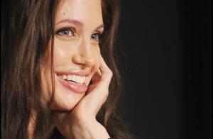 URGENT : Angelina Jolie a accouché : une fille et un garçon ! (réactualisé)