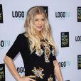 Fergie lors des NewNowNext awards, le 13 avril 2013 à Los Angeles.