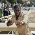 Kevin Hart à la 50e Édition du MipTV à Cannes le 8 avril 2013.