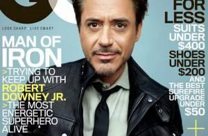 Robert Downey Jr. payé 50 millions pour Avengers : ''N'est-ce pas dingue ?''