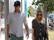 Fergie, enceinte : Baby bump voilé, shopping pour bébé avec Josh Duhamel !