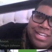 Magic Johnson : Son fils gay se livre avec pudeur sur sa sexualité