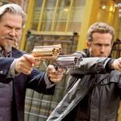 Ryan Reynolds : Au côté de Jeff Bridges, il rejoue Men in Black dans R.I.P.D.