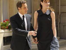 PHOTOS : Quand Carla Bruni met des talons... ça change tout !