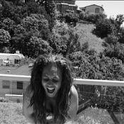 Mel B : L'ex-Spice Girl ressuscite Scary Spice en s'affichant toute nue