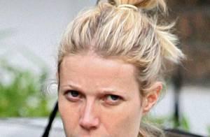 PHOTOS : Gwyneth est 'Paltrow' glamour...