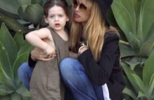 Rachel Zoe : Artiste en herbe, son fils Skylar est déjà un pro de la mode !