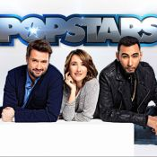 Popstars : Le pari fou de La Fouine aidé de la superbe Mareva Galanter