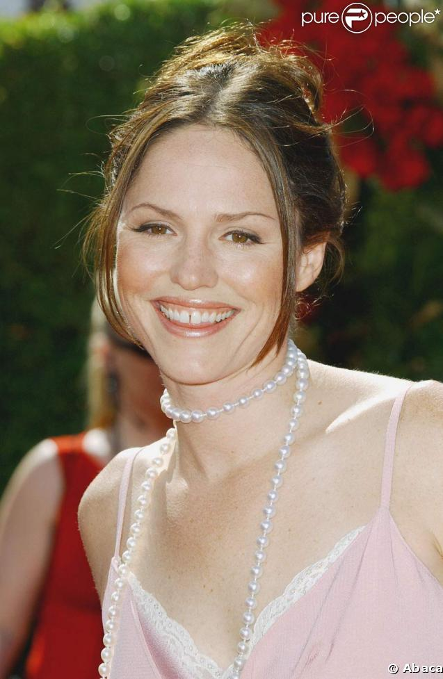 Jorja Fox - Wallpaper Hot