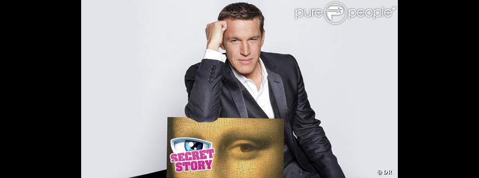 Benjamin Castaldi bientôt aux commandes de Secret Story 7 sur TF1