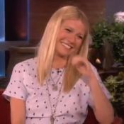 Gwyneth Paltrow en robe transparente : ''Impossible d'avoir des sous-vêtements''