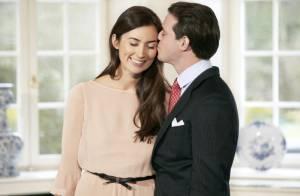 Felix et Claire de Luxembourg : Mariage en septembre dans le Sud de la France