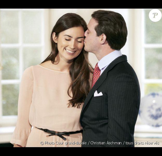 Le prince Félix de Luxembourg et Melle Claire Lademacher célébreront leur mariage religieux le 17 septembre 2013 en Allemagne et leur mariage religieux le 21 septembre en France, dans le Var.