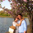 Felix de Luxembourg et Claire Lademacher à Washington.   Le prince Félix de Luxembourg et Melle Claire Lademacher célébreront leur mariage religieux le 17 septembre 2013 en Allemagne et leur mariage religieux le 21 septembre en France, dans le Var.
